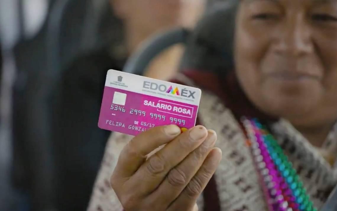 728 millones más para Salario Rosa