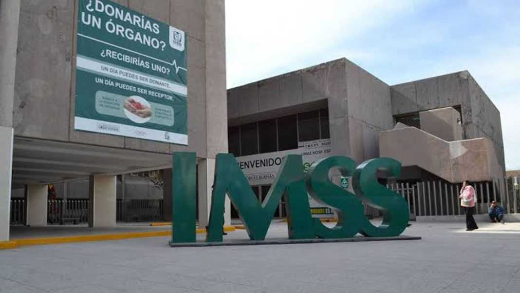 Abre IMSS puertas a pacientes covid-19 no derechohabientes