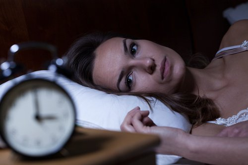 Advierten por daños severos a causa de insomnio