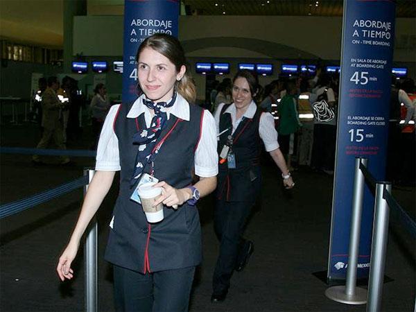 Aeroméxico restablecerá prestación de boletos