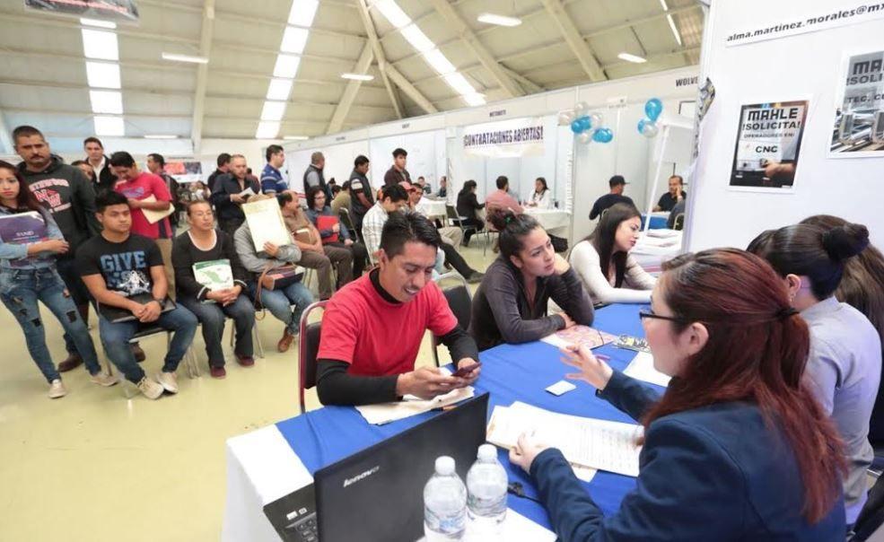 Alcanza Coahuila meta de 18 ferias del empleo
