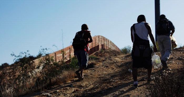 AMLO promoverá empleo entre migrantes