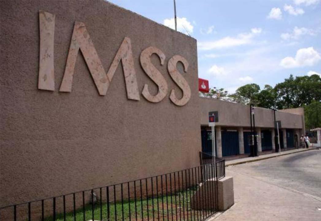Anuncia Zenteno restructuración profunda del IMSS