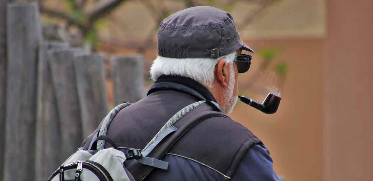 Anuncian alza de 20% anual a pensión universal a partir del 2022