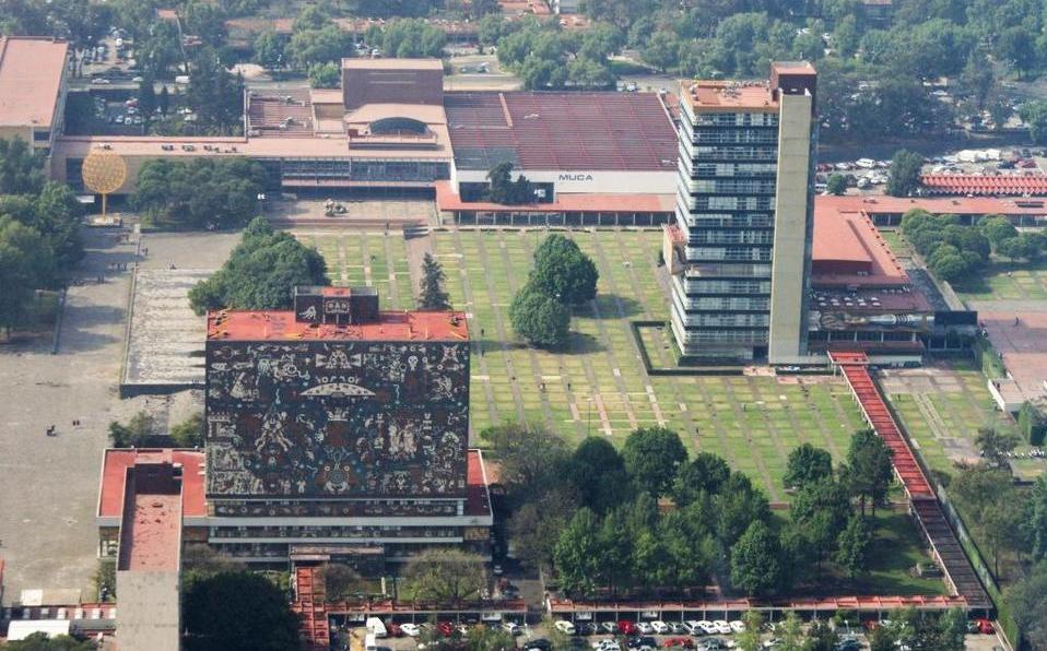 Aprovechan factureras UNAM, diputados, Atlas, hoteles...