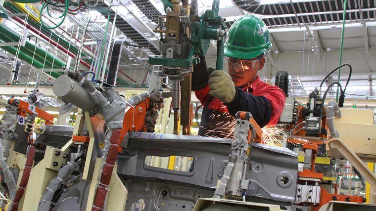 Avanza mercado laboral dentro de la industria manufacturera