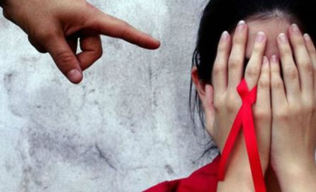 Batean a enfermos de VIH de empleos