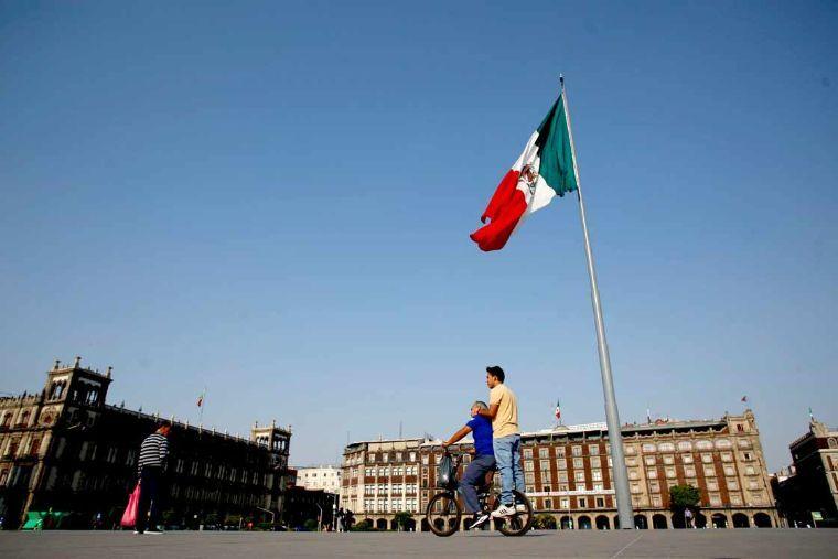 BofA prevé que el PIB de México caiga 10% en 2020