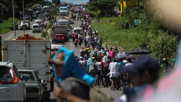 Buscan empleo temporal para los inmigrantes