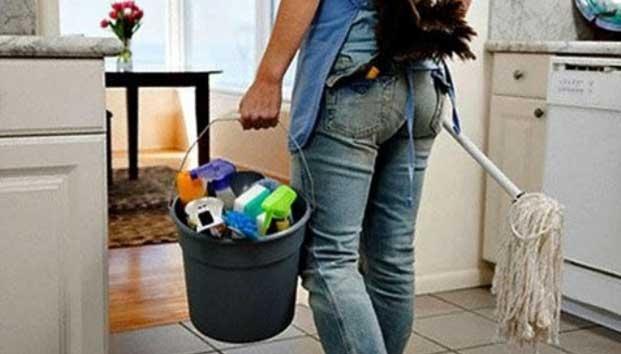 Buscan otorgar seguridad social para las empleadas domésticas