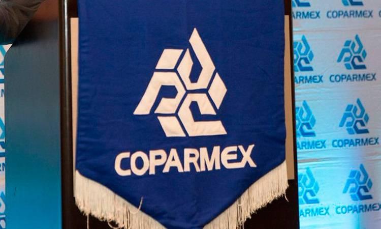 Carece México de una política salarial: Coparmex