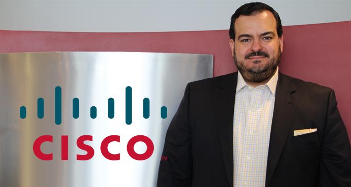 Cisco Systems impulsa empleo manufacturero