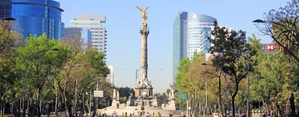 Ciudad de México inmune a Zika