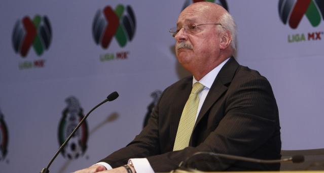 Clubes mexicanos violan la Ley Federal del Trabajo