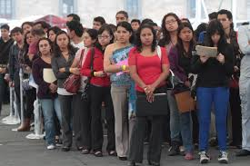 Colocan en empleo a 1.8 millones de jóvenes en esta administración