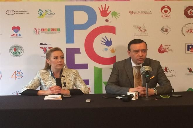 Combate Guanajuato enfermedades raras