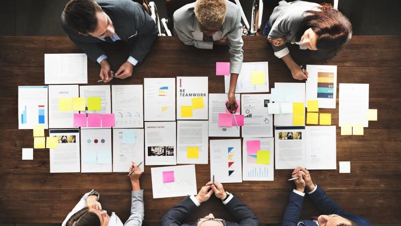 Cómo lograr juntas productivas?