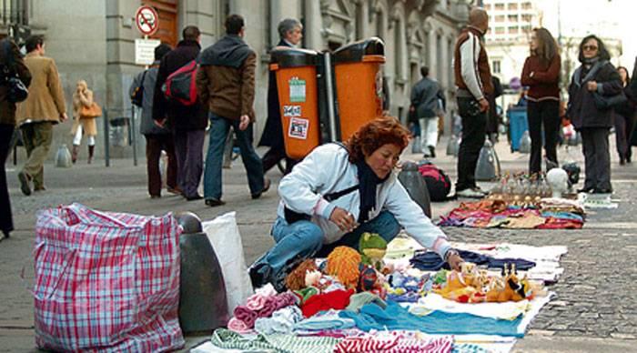 Ganan uno o dos salarios mínimos más de 20 millones de mexicanos