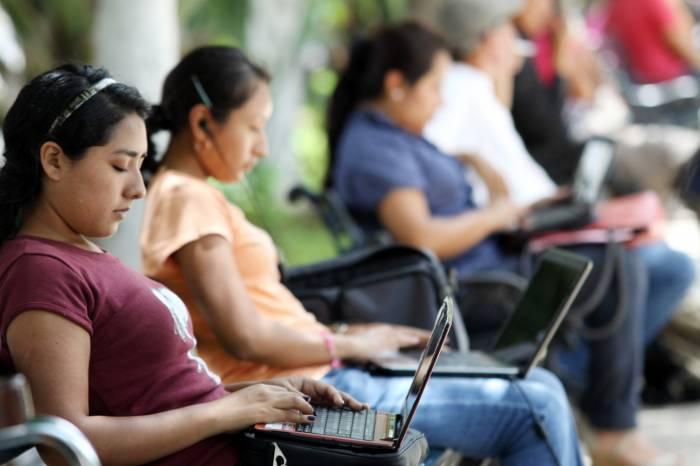 Crecen freelancers mexicanos en EU