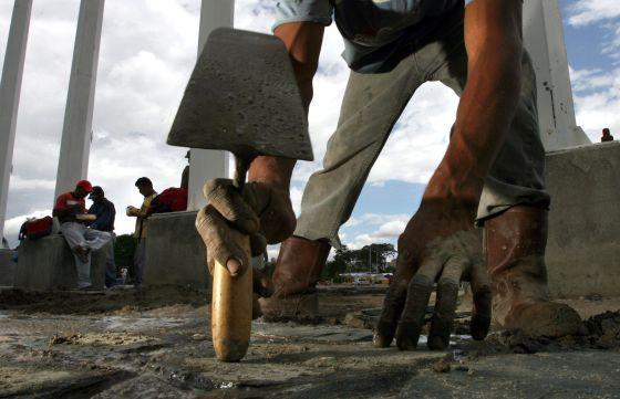 Crecen los ocupados en situación 'crítica'