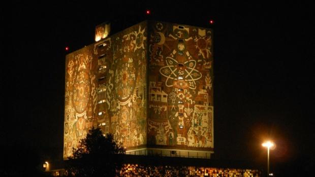 Demandan profesores de la UNAM revisión salarial y laboral