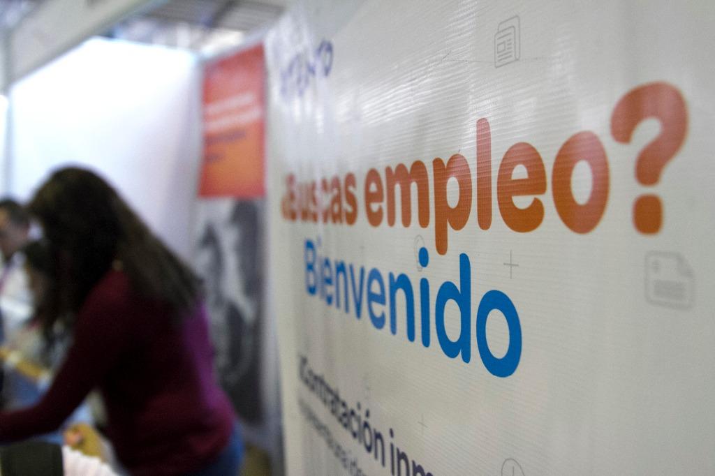 Desocupados, 900 mil mexicanos con estudios