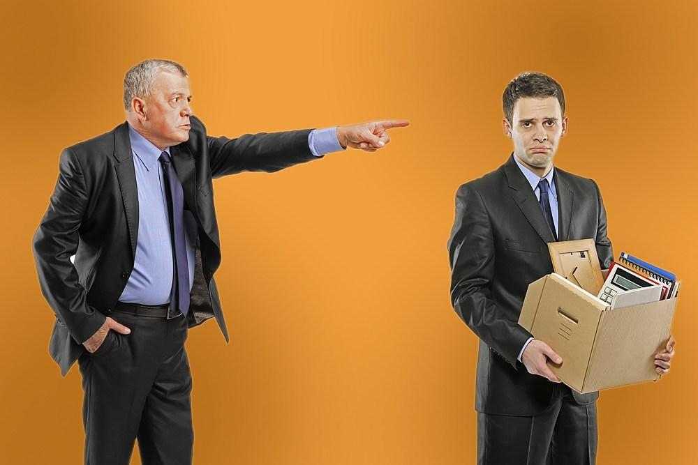 Despido puede ser puerta al crecimiento profesional