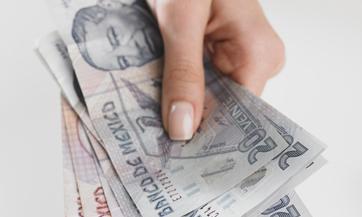 Difícil, alza similar a la del mínimo en salario contractual