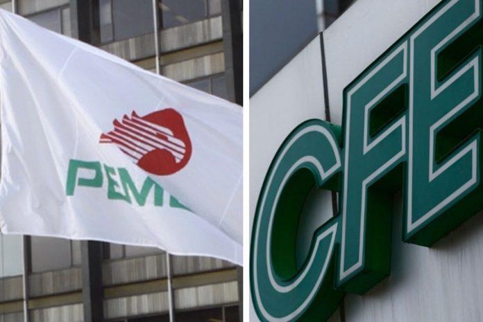 Directivos de CFE y Pemex ganarán más que AMLO