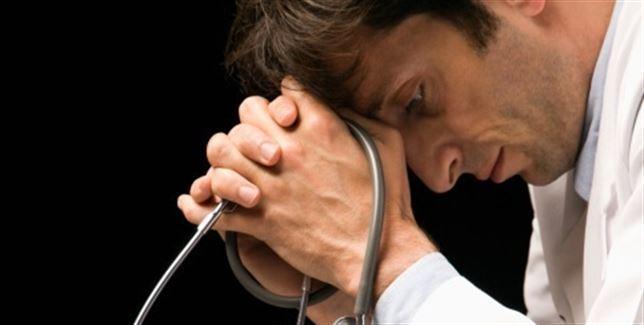 El 69% de los cirujanos en formación están agotados emocionalmente