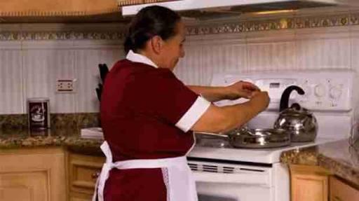 El valor del trabajo doméstico y de cuidados