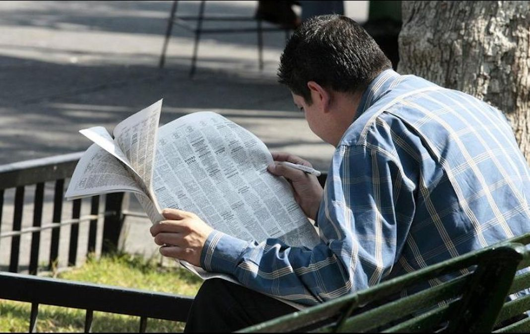 Empleo precario sigue al alza en septiembre