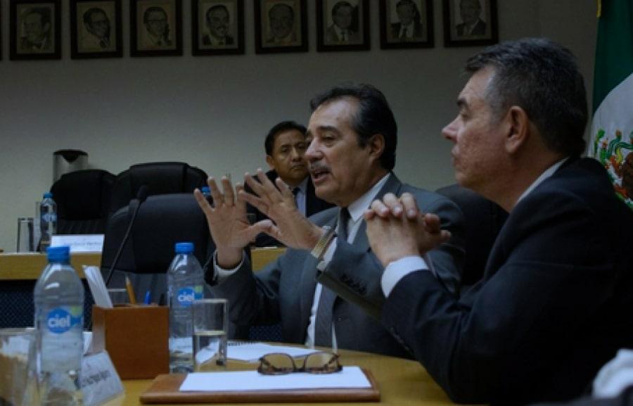 En el registro de sindicatos y legitimación de CCT se acabó la corrupción: STPS