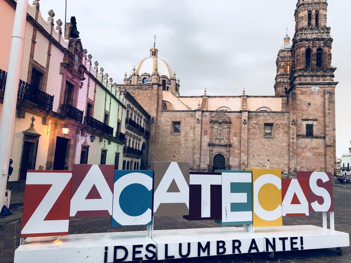 Es Zacatecas segundo lugar nacional como generador de empleos
