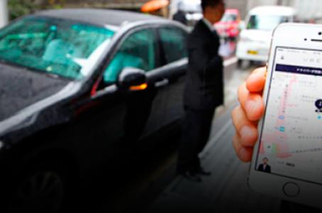 Estallan socios contra Uber