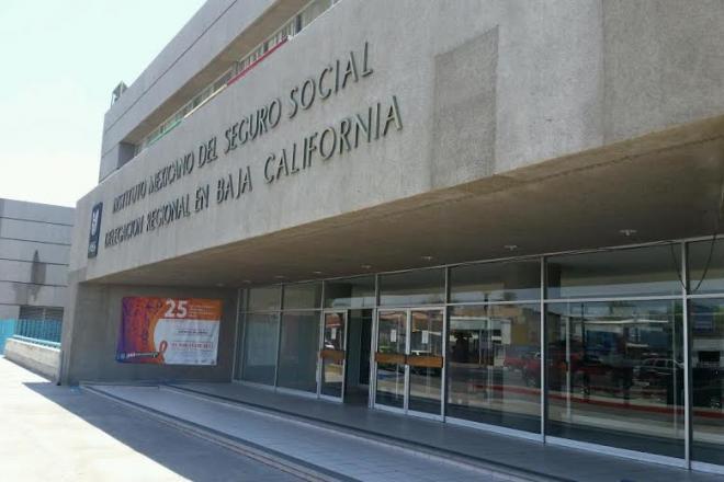 Faltan en IMSS 490 médicos en Baja California