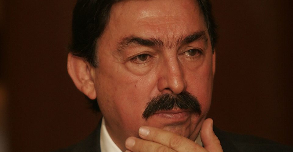 Gómez Urrutia busca crear nueva central sindical