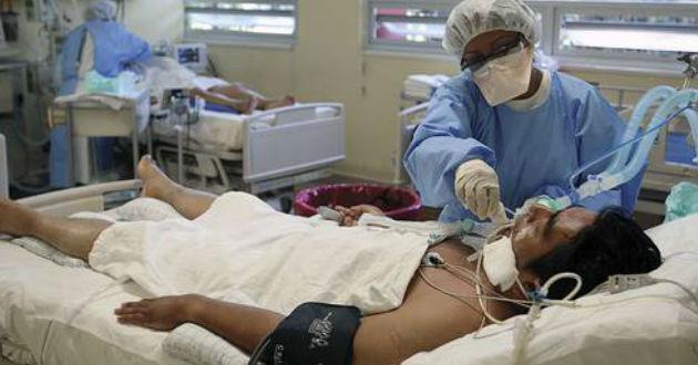 Hay 355 muertos por influenza: Ssa