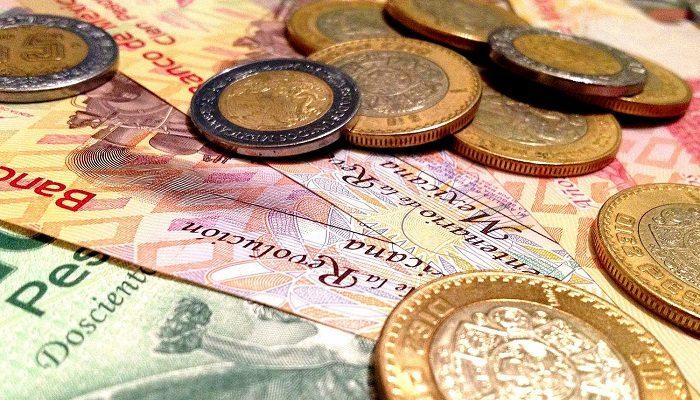 Impuestos al trabajo a la baja, tendencia en OCDE