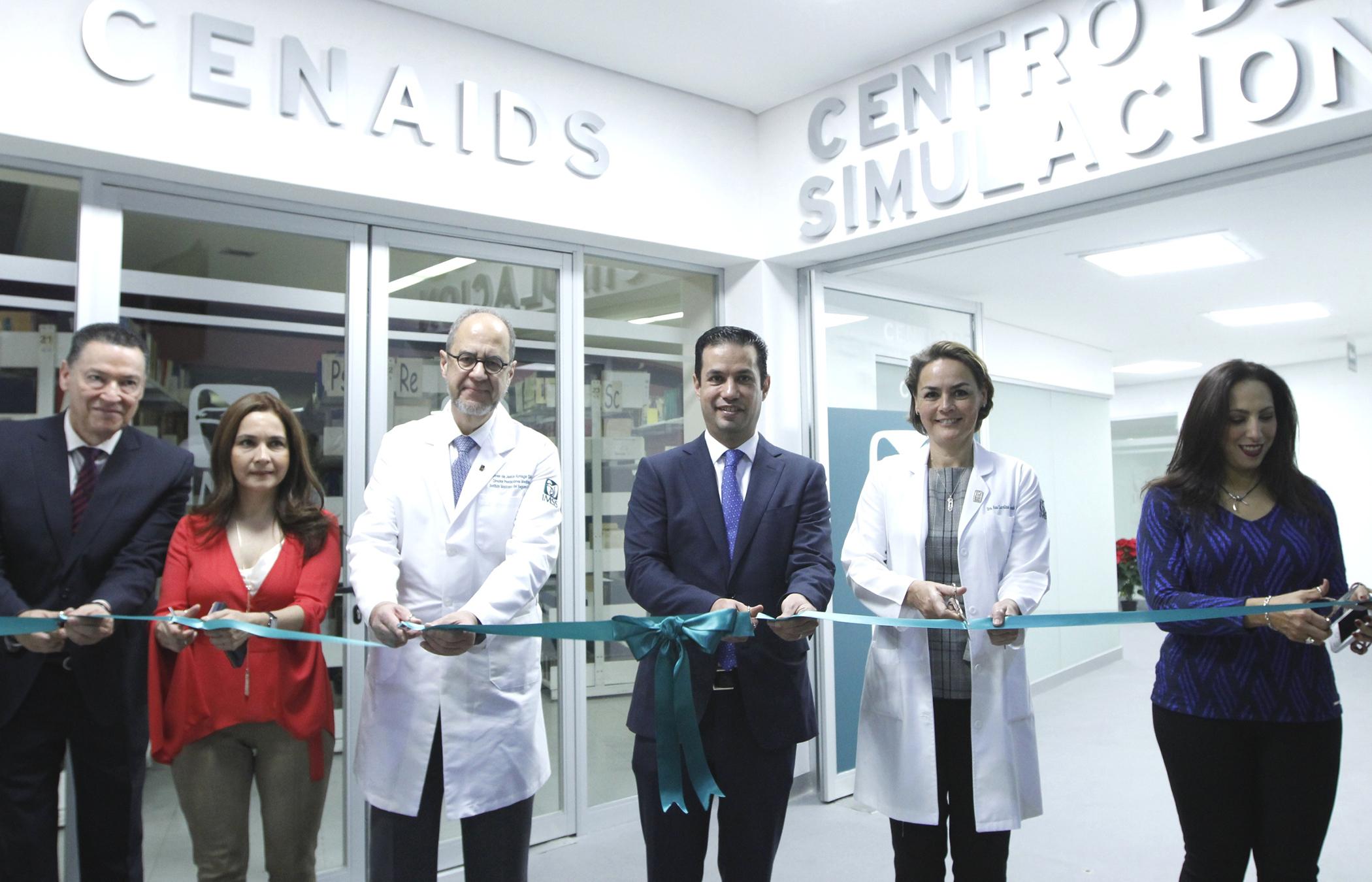 IMSS invierte 318 mdp en tecnología de punta