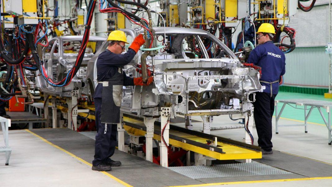 Industria automotriz, sin grandes cambios el próximo año por T-MEC