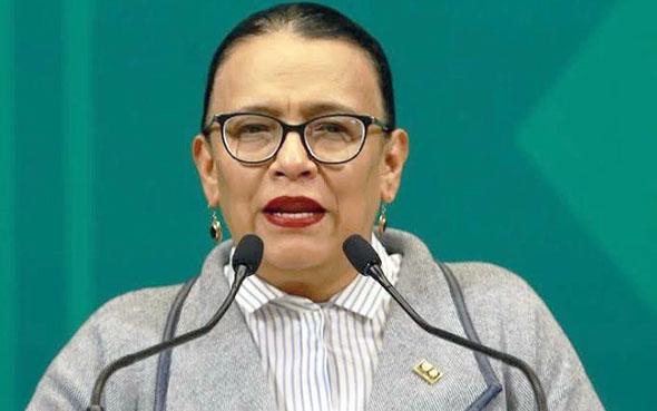 Infonavit propone que recursos asegurados por Seguridad sean para rezago habitacional: Rodríguez