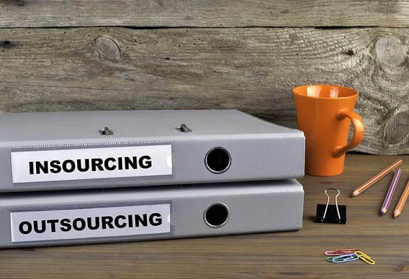 Insourcing: el primero en desaparecer con nueva ley de subcontratación