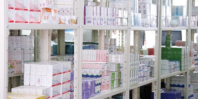 """Les """"vale"""" los vales de medicamentos en el IMSS"""