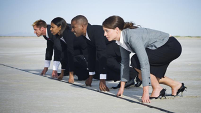 Lo que todo emprendedor debe aprender de los atletas olímpicos