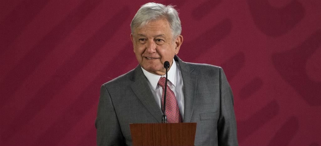 López Obrador devuelve más de 22 mil pesos de su primera quincena