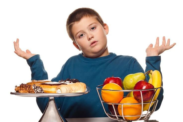 Más de 4 millones de niños mexicanos con sobrepeso u obesidad