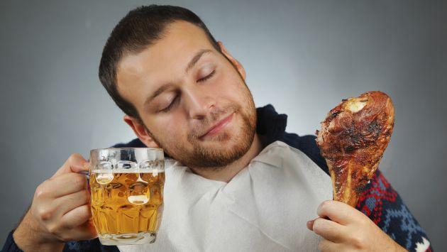 Más de 40 millones sufren de hígado graso