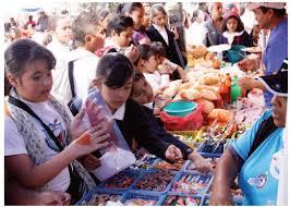 Más del 90% de escuelas vende comida chatarra