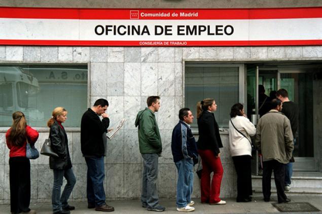 Mercado laboral en España, ¿Atractivo?